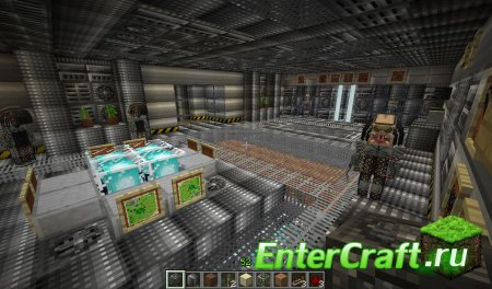 [1.4.6] Alien VS Predator v2.9.0 - Чужой и Хищники